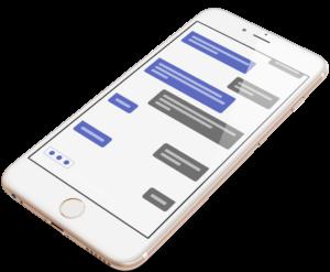 ChatBot Social Marketing Climber